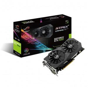 ASUS GeForce GTX 1050 - ROG STRIX-GTX1050-O2G-GAMING
