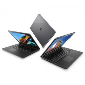 Dell Inspiron 3567 Laptop - Intel Core i5-7200U, 15.6 Inch, 1TB, 6GB, 2GB VGA